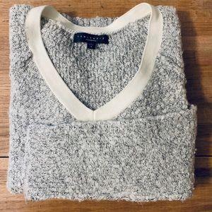 Sanctuary V-Neck Sweater